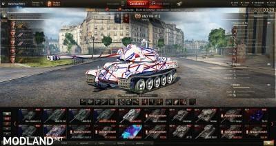 AMX M4 49 Gribouillis 1.m4 49 [1.0.0.3], 1 photo